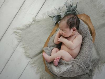 Allen Newborn