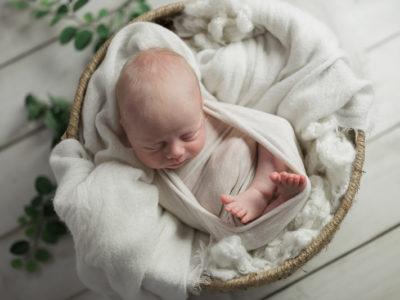 Yant Newborn