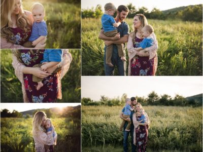 Pitts Family – Huntsville Family Photographer