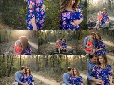 Shields Maternity Session – Huntsville Family Photographer