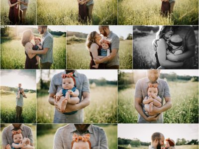 Johnson Family – Huntsville Family Photographer