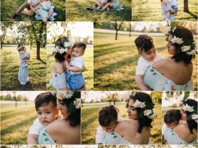 Williams Family Session – Huntsville Family Photographer