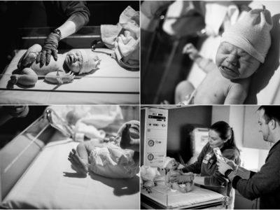 Shrove Birth Story