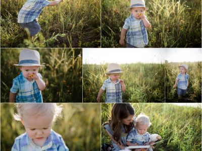 Denton Family Summer Session | Huntsville AL Photographer