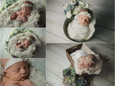 Newborn Hazel | Huntsville AL Newborn Photographer