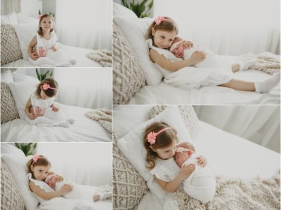 Kolonko Newborn Session | Huntsville Newborn Photographer