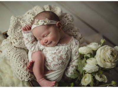 Brown Newborn | Huntsville AL