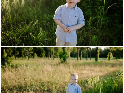 Cole Family Session | Madison AL Family Photographer