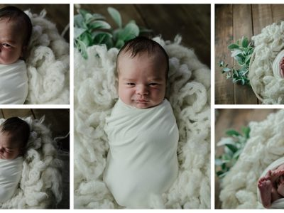 Huntsville Newborn Photography | Madison AL Newborn Photography | Karigan Newborn