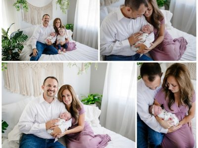 Huntsville Newborn Photography | Madison AL Newborn Photography | Frazier Newborn