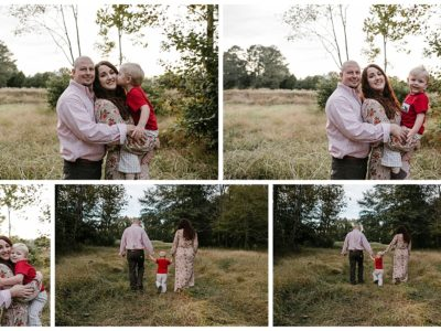 Huntsville Family Photography | Madison AL Family Photography | Curtis Family Session