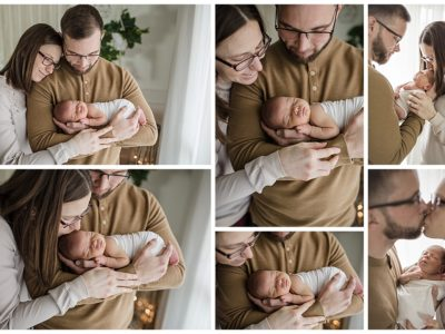 Huntsville Newborn Photography | Madison AL Newborn Photography |  Newborn Session
