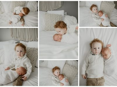 Huntsville Newborn Photography | Torruella Newborn Session
