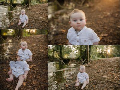Huntsville Family photographer |Little Leo
