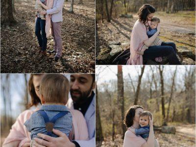 Huntsville Family Photographer | Roberson Family