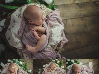 NEWBORN PHOTOGRAPHER HUNTSVILLE AL | mccarty FAMILY