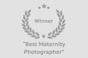 Voted Best Maternity Photographer in Huntsville 2020
